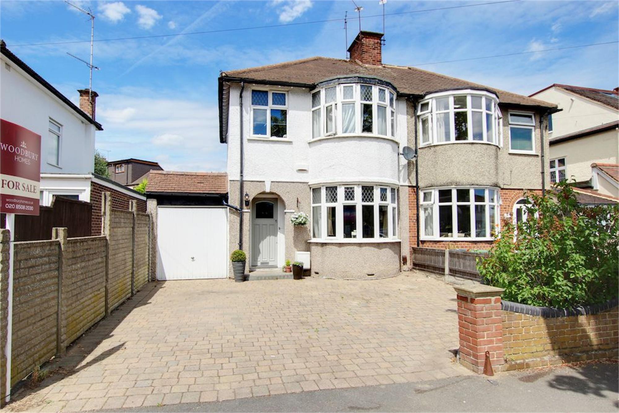 Hillyfields, Loughton, Essex
