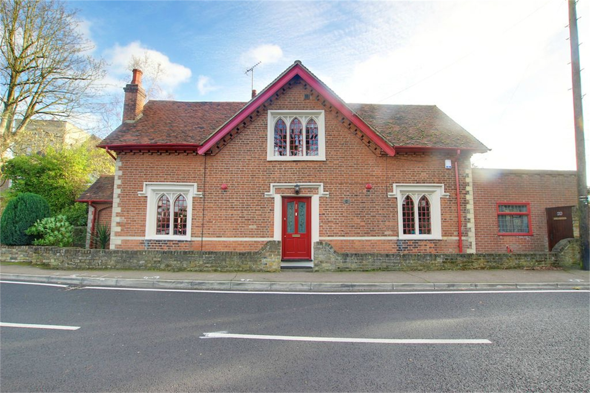 Church Lane, Loughton, Essex