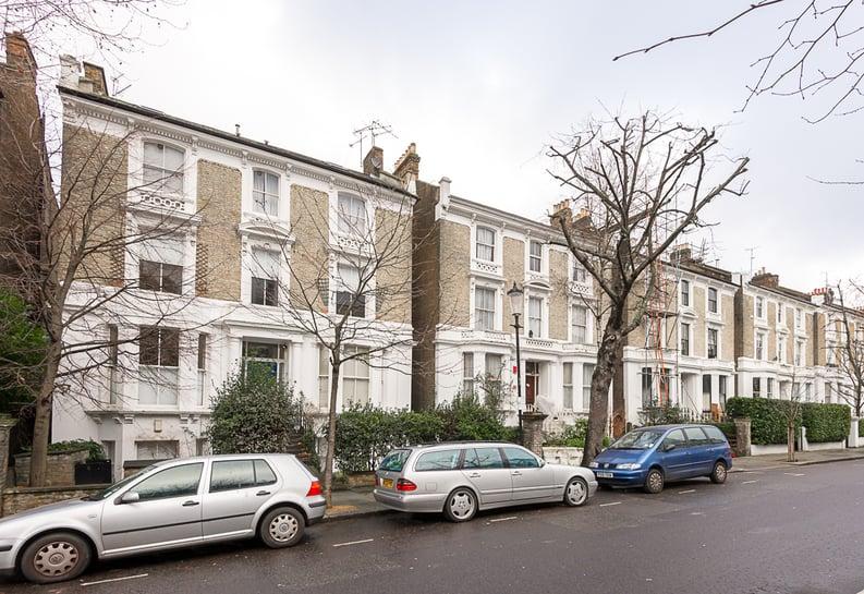 1 bedroom(s) apartment to sale in 74 Oxford Gardens, Ladbroke Grove-image 1