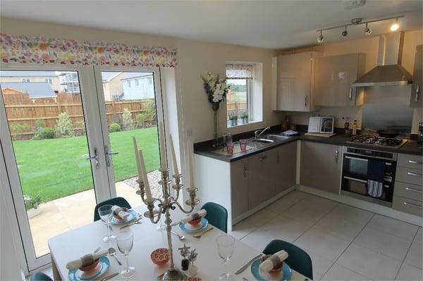 Ideal Starter Home, MILTON KEYNES, Buckinghamshire Image