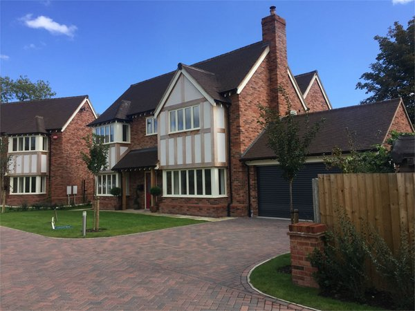Hill farm Lane, MILTON KEYNES, Buckinghamshire Image
