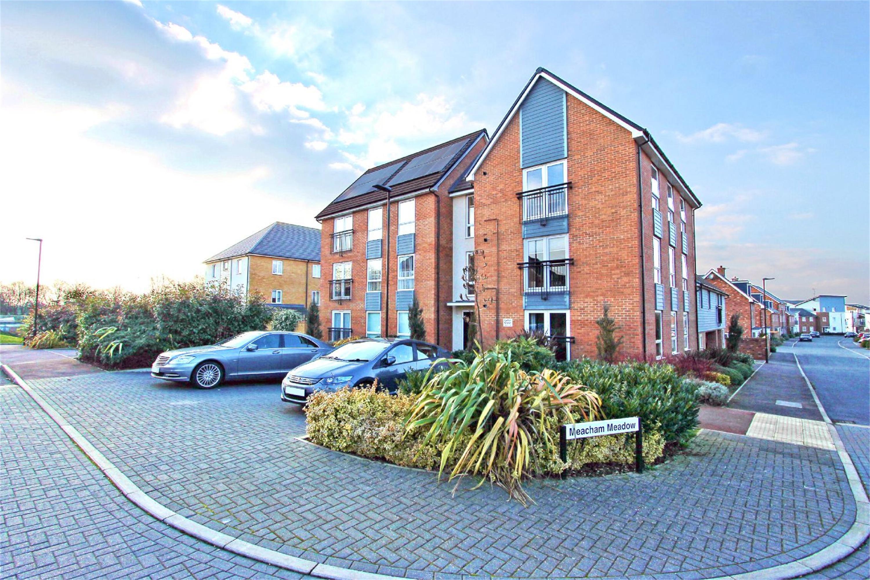Carter Grove, Milton Keynes, Buckinghamshire Image