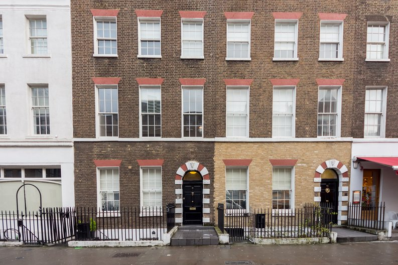1 bedroom(s) apartment to sale in Grafton Way, Fitzrovia, London-image 1