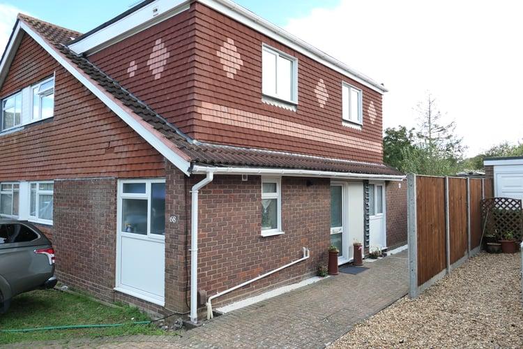 Falcon Avenue, Bedford, Bedfordshire, MK41 7DX