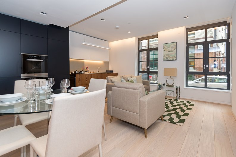 1 bedroom(s) apartment to sale in 50 Bartholomew Close, Barbican, London-image 9