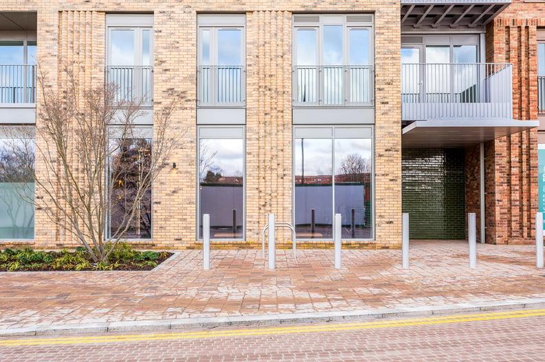 1 bedroom(s) apartment to sale in Lambert Mansions, Clarendon, Harringay-image 3