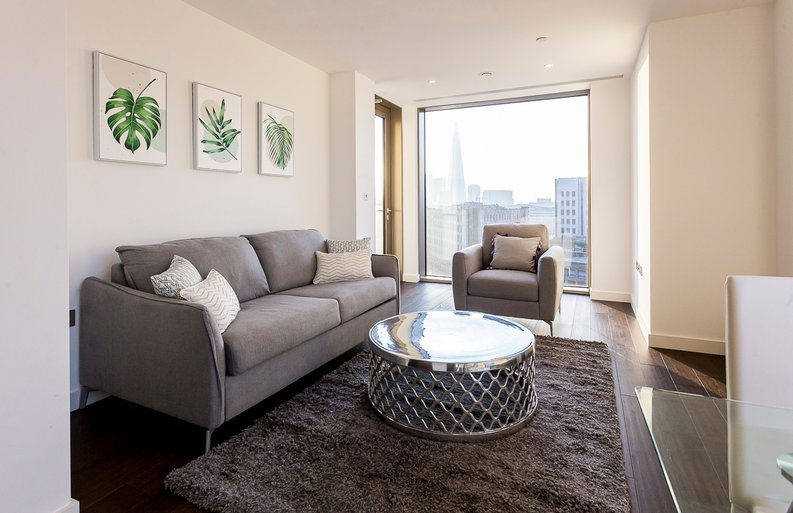 1 bedroom(s) apartment to sale in Rosemary Place, 85 Royal Mint Street, Tower Hill, London-image 1