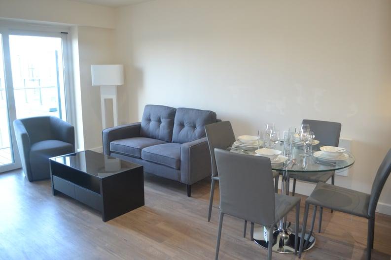 1 bedroom(s) apartment to sale in Chapman House, 24 Aerodrome Road, Beaufort Park, London-image 2