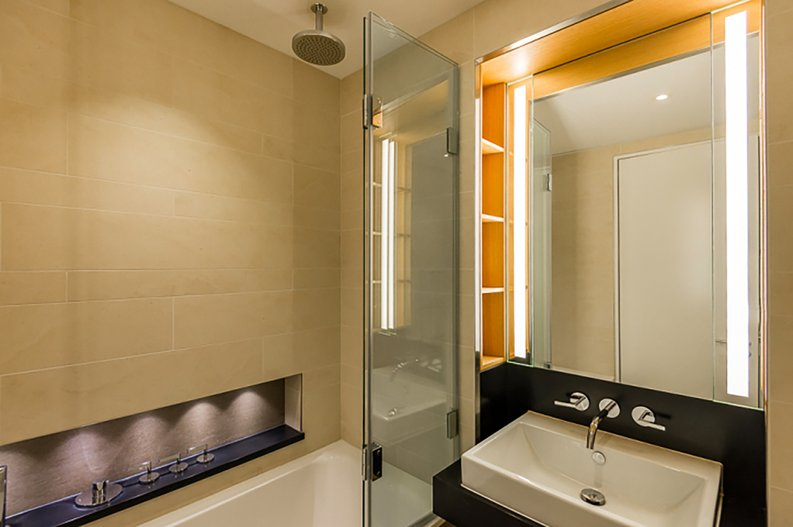 2 bedroom(s) apartment to sale in Merchant Square, Paddington, London-image 11