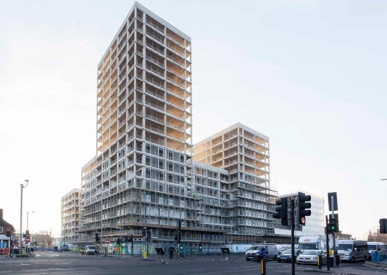 2 bedroom(s) apartment to sale in Western Circus, Western Avenue, Acton, London-image 5