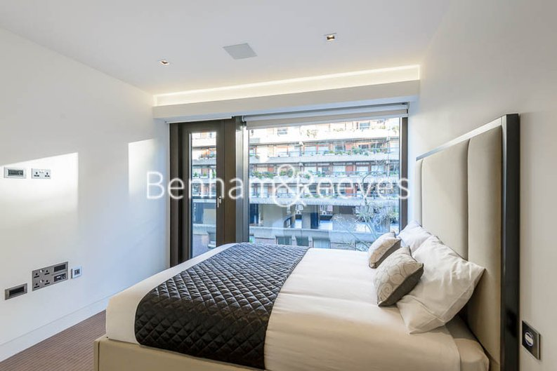 1 bedroom(s) apartment to sale in Roman House, Wood Street, Barbican, City Of London-image 6