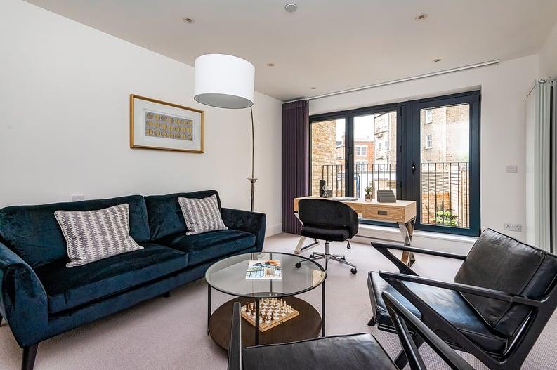 4 bedroom(s) house to sale in Coachworks Mews, Hampstead Borders , London-image 5