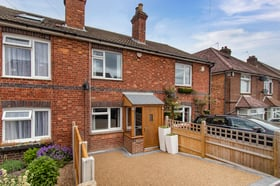 South View Road, Tunbridge Wells, Kent