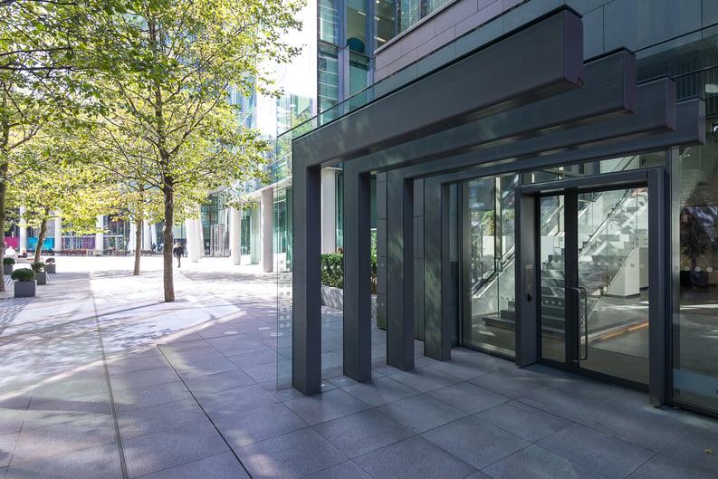 1 bedroom(s) apartment to sale in Triton Building, 20 Brock Street, Euston, London-image 4