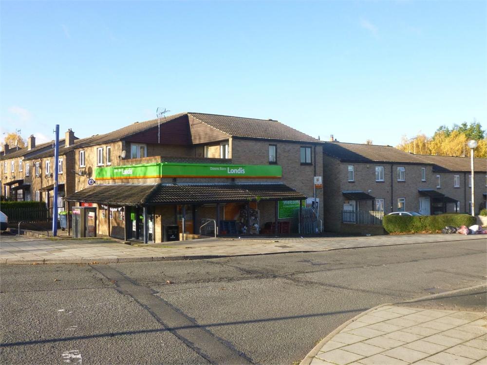 Downs Barn Boulevard, MILTON KEYNES, Buckinghamshire Image