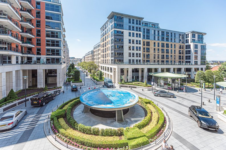 2 bedroom(s) apartment to sale in Chelsea Vista, Imperial Wharf, Fulham-image 14
