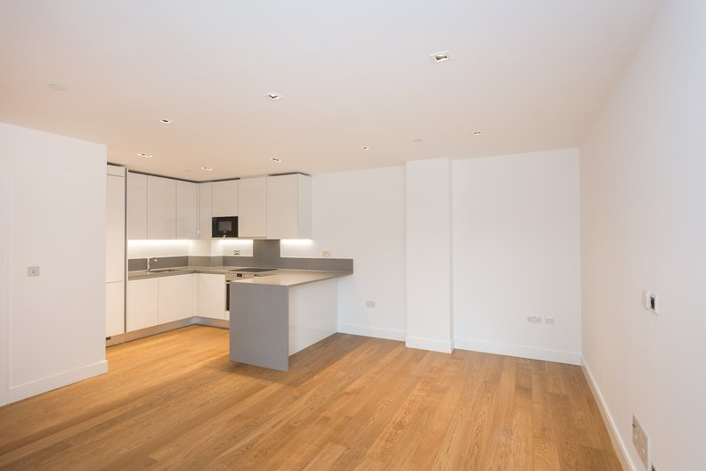 2 bedroom(s) apartment to sale in Dashwood House, Dickens Yard,, Ealing-image 1