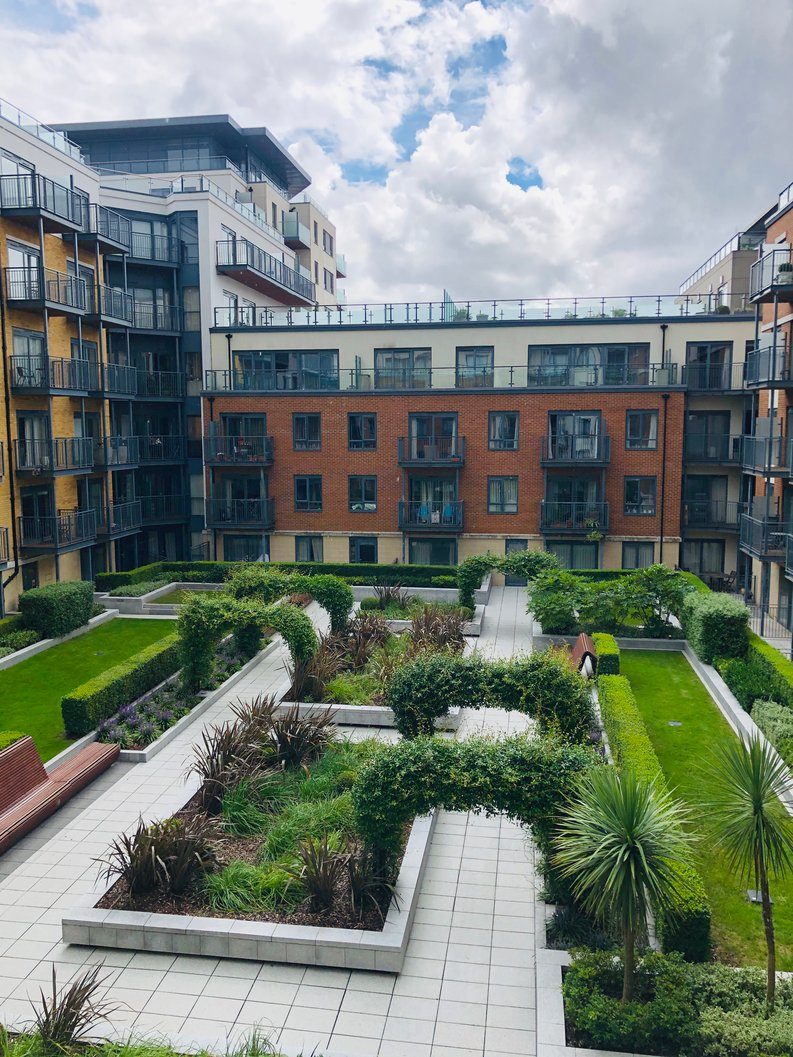 1 bedroom(s) apartment to sale in Cavendish House, Boulevard Drive, London-image 9