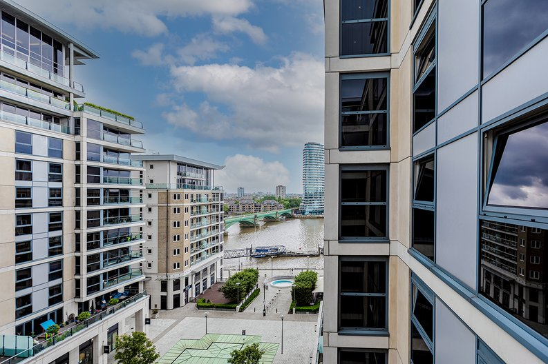 2 bedroom(s) apartment to sale in Aspect Court, Imperial Wharf, Fulham-image 10