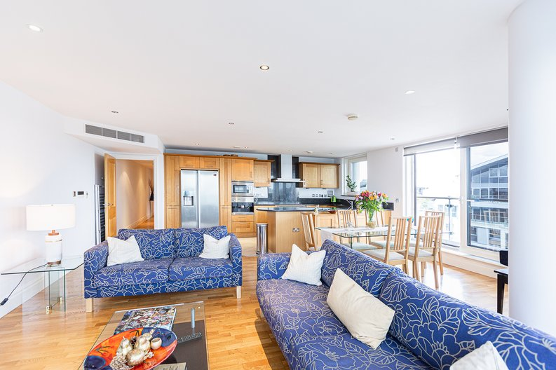 2 bedroom(s) apartment to sale in Lensbury Avenue, Imperial Wharf, Fulham-image 24