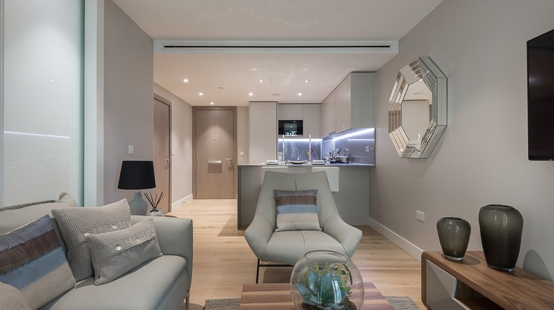 1 bedroom(s) apartment to sale in Ariel House, Vaughan Way, Wapping, London-image 9