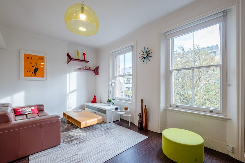 1 bedroom(s) apartment to sale in Colosseum Terrace, Albany Street, London-image 5