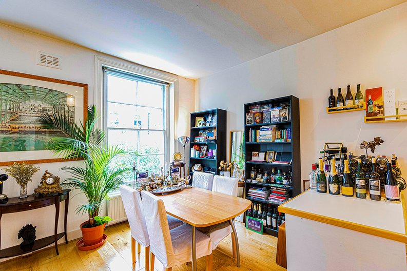 1 bedroom(s) apartment to sale in Durham Terrace, Paddington, London-image 6