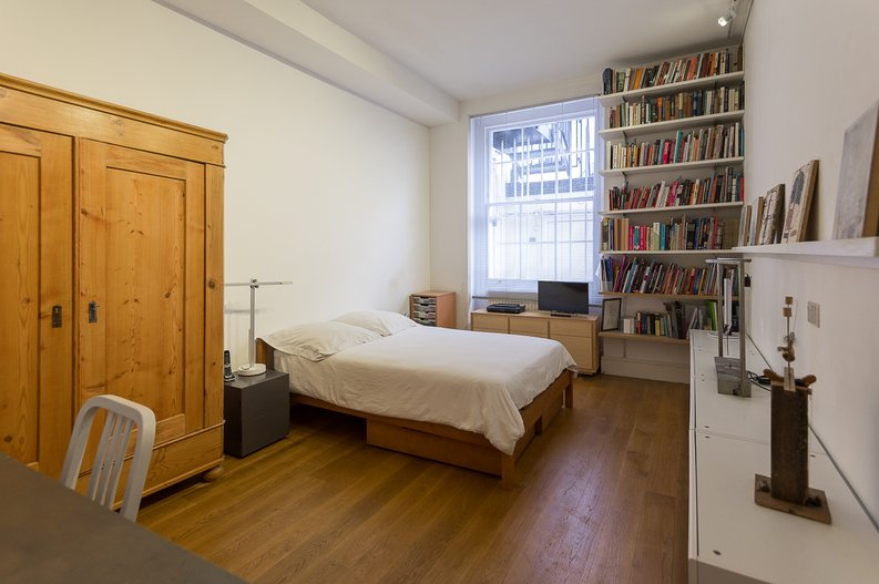 2 bedroom(s) house to sale in Queensberry Place, South Kensington-image 6