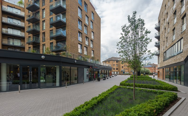1 bedroom(s) apartment to sale in Sirius House, Seafarer Way, Surrey Quays-image 13