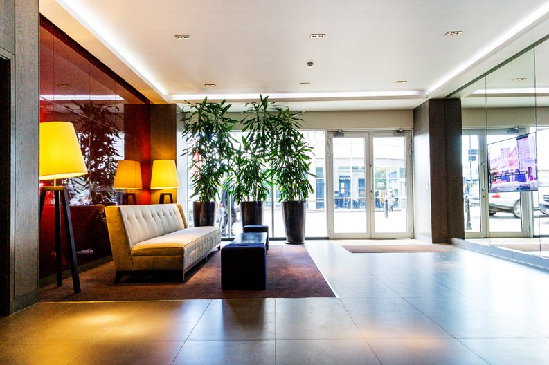 1 bedroom(s) apartment to sale in Townmead Road, Imperial Wharf, London-image 9