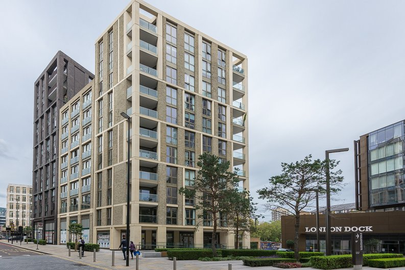 1 bedroom(s) apartment to sale in Emery Wharf, 1 Emery Way, Royal Mint, Wapping-image 13