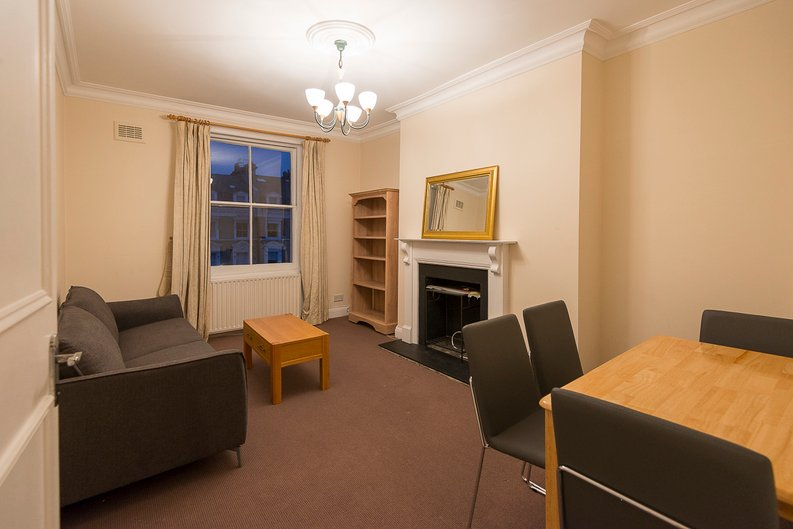 2 bedroom(s) apartment to sale in Sutherland Avenue, Maida Vale-image 3