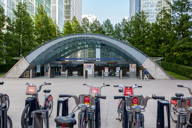 2 bedroom(s) apartment to sale in Landmark Pinnacle, 15 Westferry Road, Canary Wharf-image 6