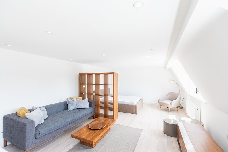 Studio apartment to sale in Prospect House, 67 St John's Road, Hounslow, London-image 13