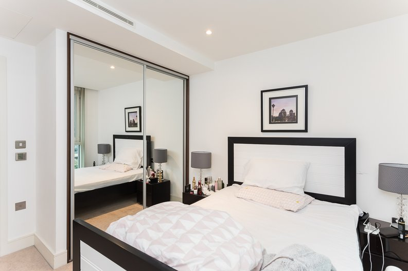 1 bedroom(s) apartment to sale in Altitude Point, 71 Alie Street, Aldgate East-image 4