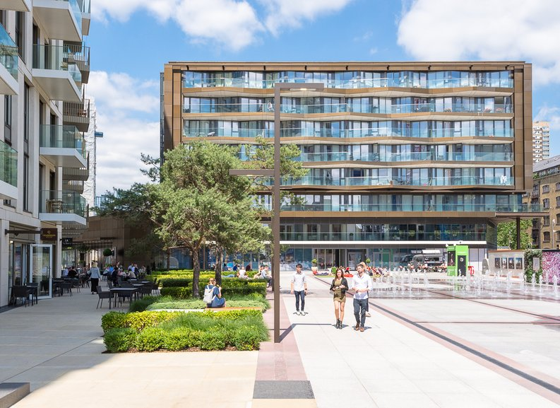 2 bedroom(s) apartment to sale in Vaughan Way, St Katherine's & Wapping, London-image 20