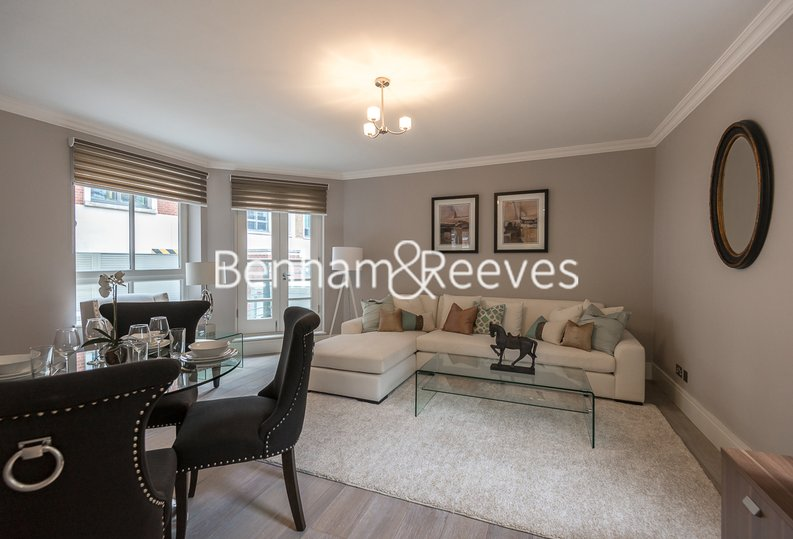 1 bedroom(s) apartment to sale in Clarges Mews, Mayfair-image 24