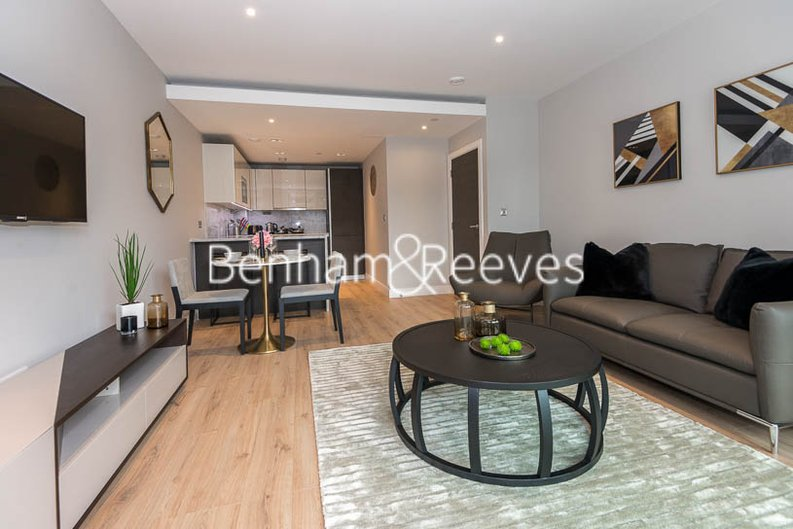 1 bedroom(s) apartment to sale in Marquis House, Sovereign Court, Hammersmith-image 9