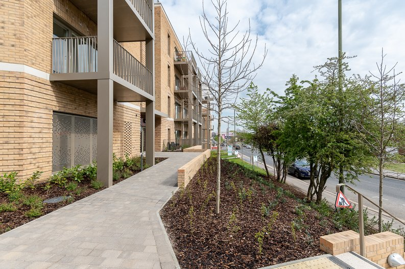 1 bedroom(s) apartment to sale in Yarrow Apartments, 82 Bittacy Hill, Millbrook Park, Mill Hill, London-image 16