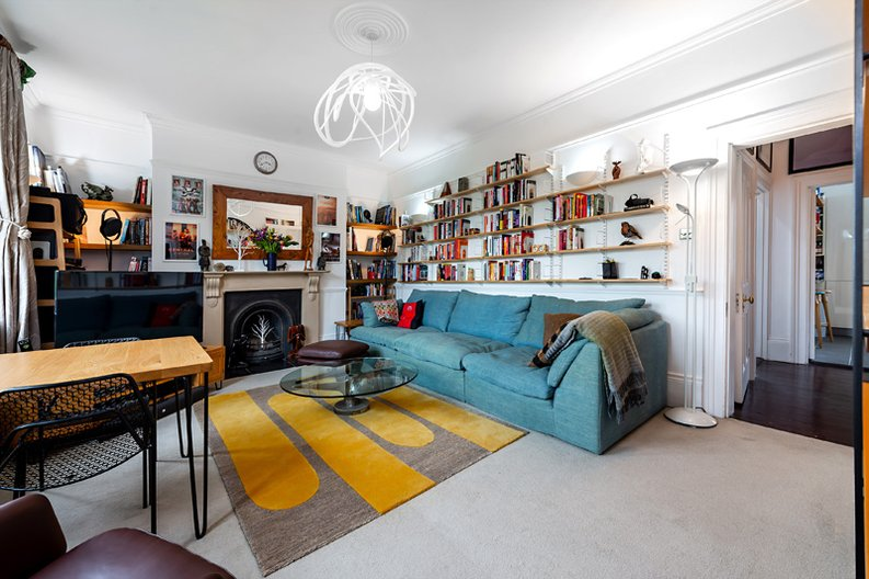 3 bedroom(s) apartment to sale in Hampstead Lane, Highgate-image 17