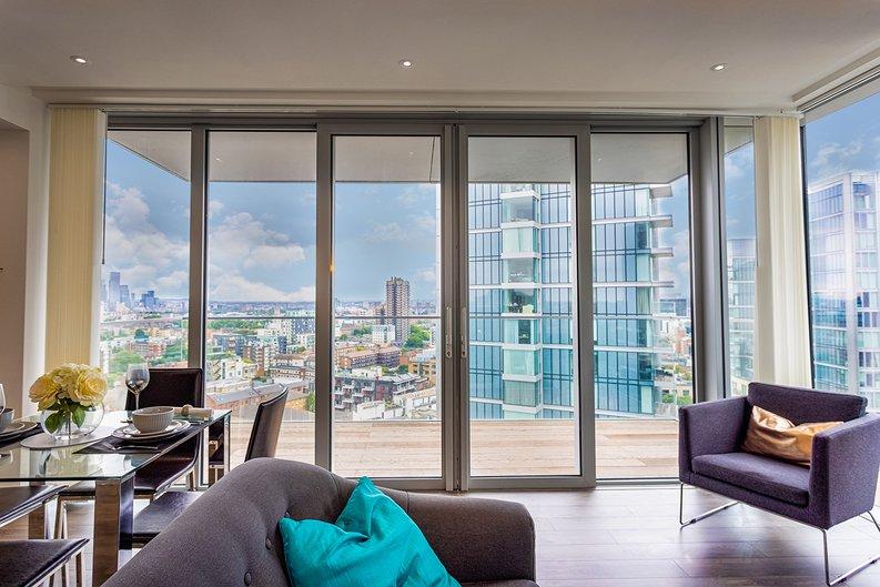 1 bedroom(s) apartment to sale in Alie Street, Whitechapel, London-image 6