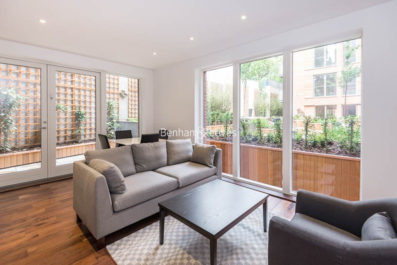2 bedroom(s) apartment to sale in Beaufort Court, Maygrove Road, West Hampstead, London-image 3