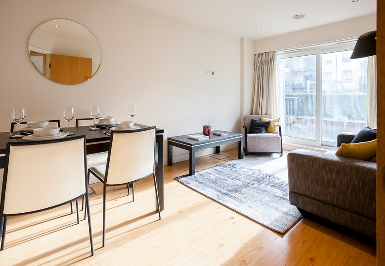 1 bedroom(s) apartment to sale in Croft House, Heritage Avenue, Beaufort Park, Colindale-image 1