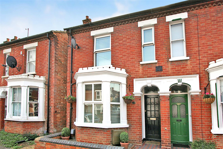 George Street, Bedford Image