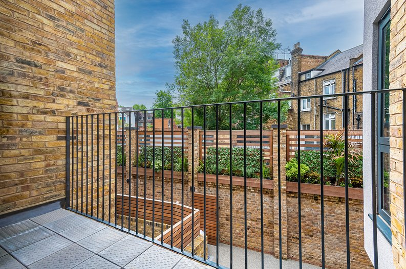 4 bedroom(s) house to sale in Coachworks Mews, Hampstead Borders , London-image 8