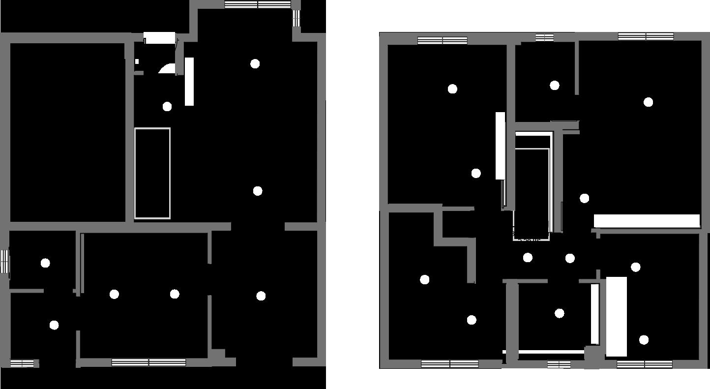 Floorplan for The Culvert, Bradley Stoke.