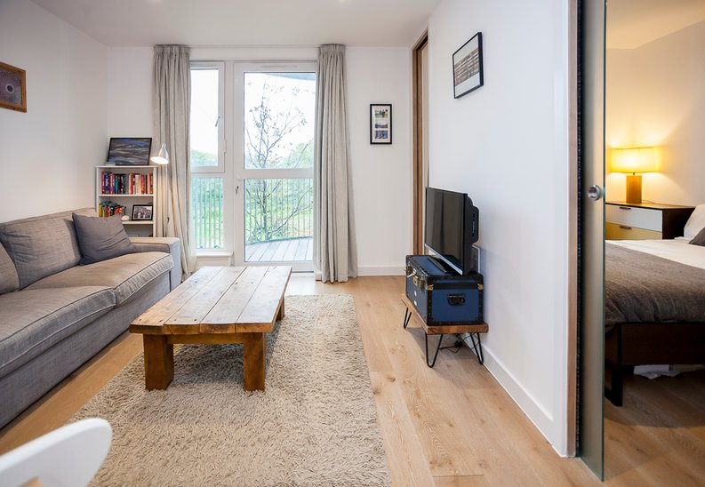 1 bedroom(s) apartment to sale in Grayston House, Ottley Drive, Kidbrooke Village-image 2