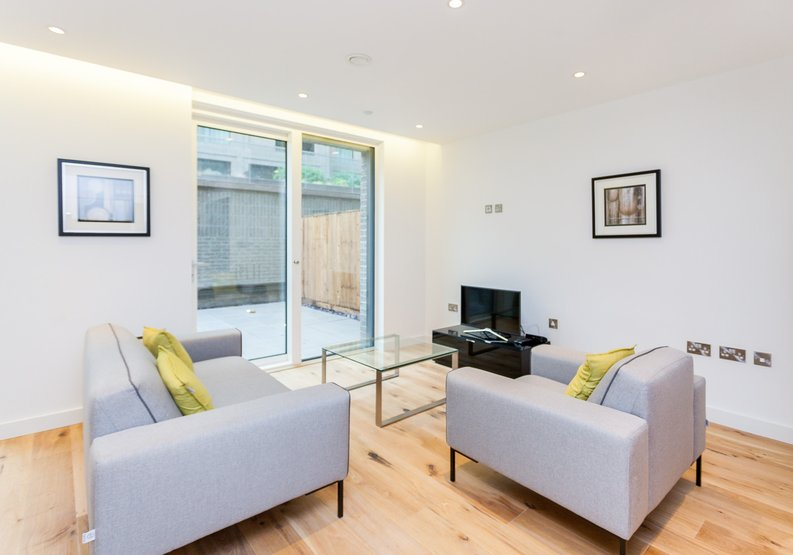 1 bedroom(s) apartment to sale in Rosamond House, 4 Elizabeth Court, Westminster-image 2