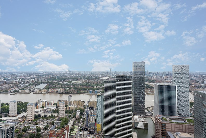 2 bedroom(s) apartment to sale in Marsh Wall, Canary Wharf, London-image 16
