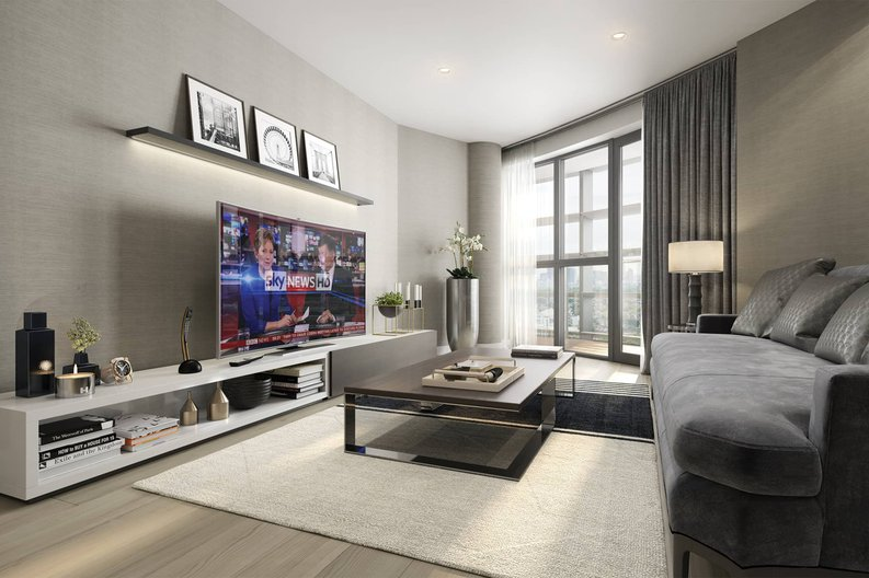 2 bedroom(s) to sale in City North, Finsbury Park, London-image 15
